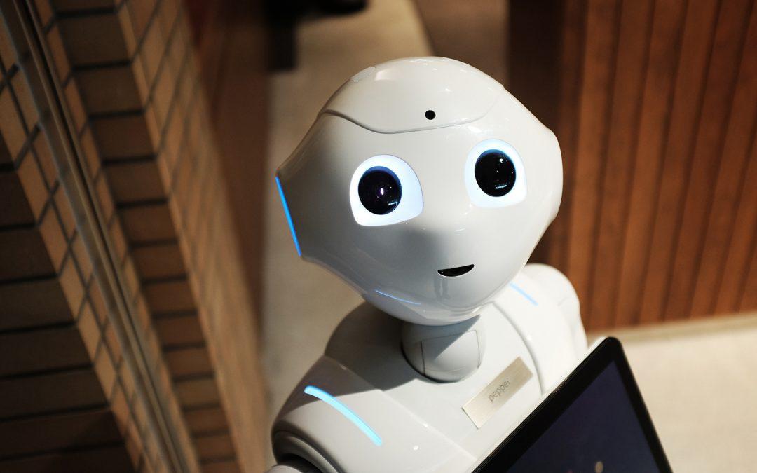 Artificiell intelligens för bättre liv!