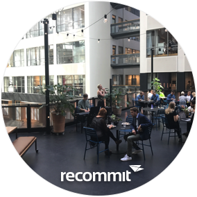 Recommit office